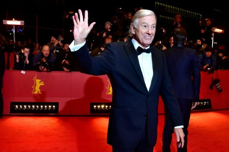 """Paul Verhoeven promises a touch of scandal on the Croisette with his entry, """"Benedetta"""", about a lesbian nun in a 17th century Italian convent"""