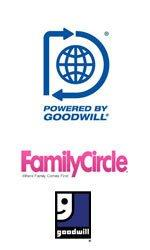Goodwill(R) and Family Circle Magazine Encourage Families to Donate, Play & Win