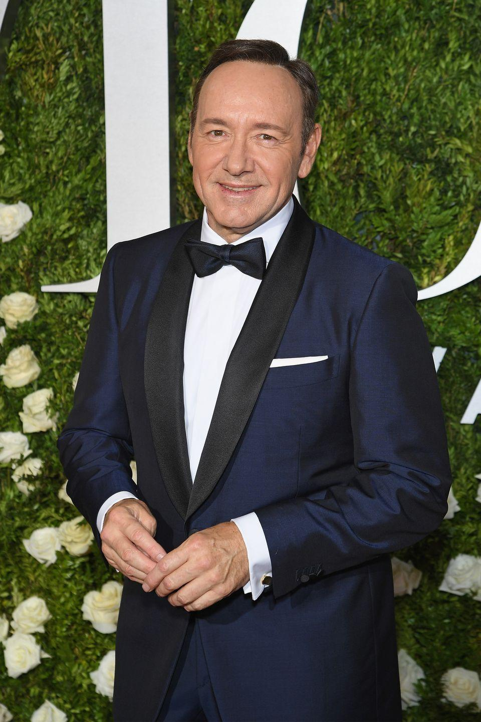 """<p>Kevin Spacey had just finished filming <em>All the Money in the World</em>, where he played billionaire tycoon J. Paul Getty, when <a href=""""https://abcnews.go.com/US/rise-fall-kevin-spacey-timeline-sexual-assault-allegations/story?id=63420983"""" rel=""""nofollow noopener"""" target=""""_blank"""" data-ylk=""""slk:sexual assault allegations"""" class=""""link rapid-noclick-resp"""">sexual assault allegations</a> were brought up against him. Due to the sensitive nature of the case, Spacey was cut from the film and <a href=""""https://www.nytimes.com/2018/02/06/movies/christopher-plummer-kevin-spacey-oscar.html"""" rel=""""nofollow noopener"""" target=""""_blank"""" data-ylk=""""slk:Christopher Plummer was brought in as a replacement"""" class=""""link rapid-noclick-resp"""">Christopher Plummer was brought in as a replacement</a>. Plummer was nominated for an Academy Award for the role. </p>"""