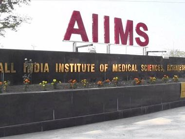 AIIMS Rishikesh releases notification to fill 24 'Assistant Professor' posts; walk-in interviews on 26, 27 June