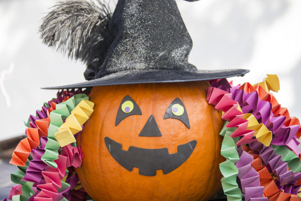 Halloween is fast approaching, so now could be the time to pick up treats. Getty Images