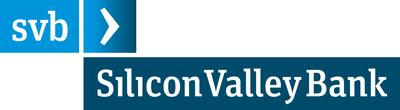 Silicon Valley Bank logo. (PRNewsFoto/Silicon Valley Bank)