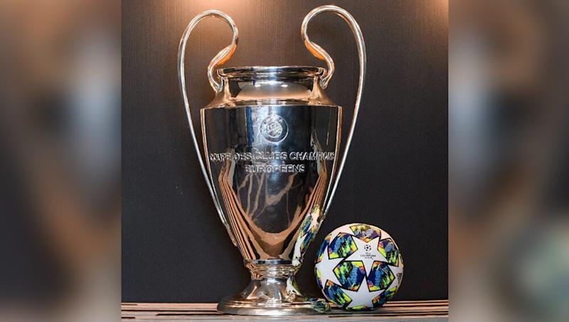 Manchester United, Barcelona, Ajax Placed in Pot 2 As UEFA Confirms Seedings for Champions League 2020–21 Group Stage Draw