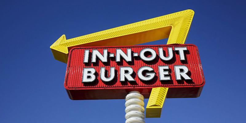 In-N-Out Managers Make More Money Than Pharmacists