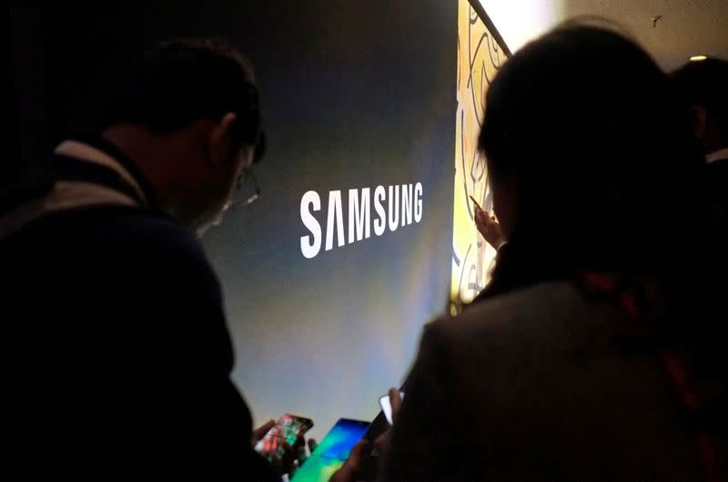 Samsung says chip factory worker tests positive for virus, output not affected