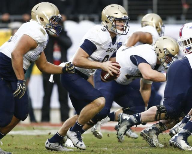 Navy Option Mows Down UC 42-32