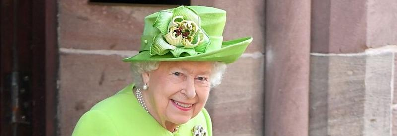 Queen To Meet Navy Carrier's Captain Amid Coronavirus Cancellations