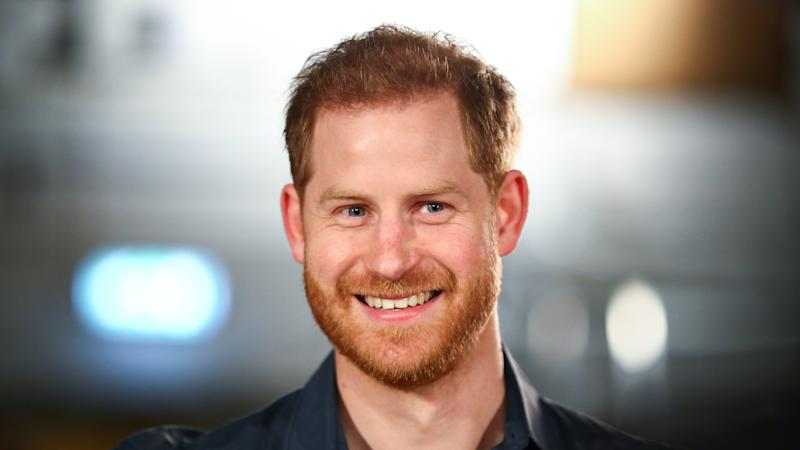 Harry receives birthday wishes from royal family as he turns 36