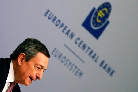 Dutch parliament tells ECB's Draghi it opposes 'tiered' rates