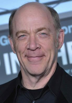 J.K. Simmons Cast In NBC's DJ Nash Pilot