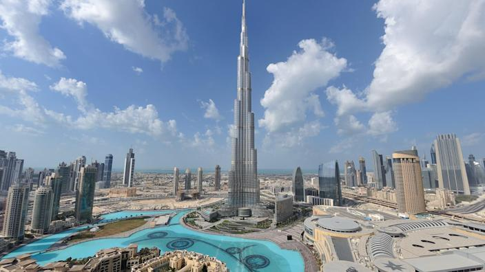Dubai continue to attract millions of visitors every year to admire the wonder of the city and mega shopping malls.