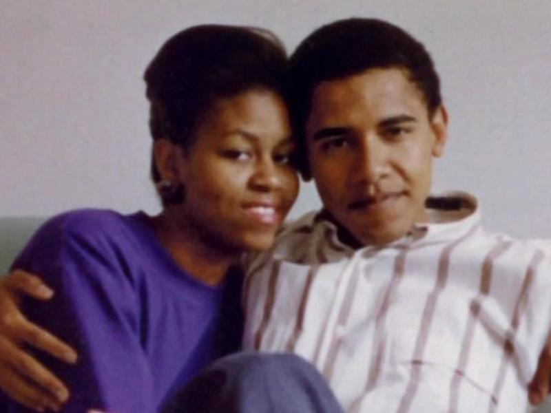 La surprenante demande en mariage de Barack Obama à Michelle Obama