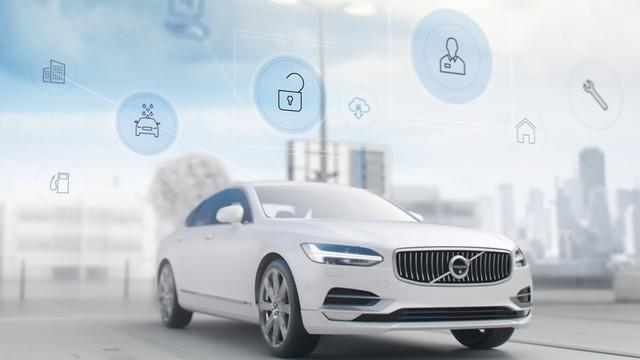 volvo concierge pilot program details pictures s xc