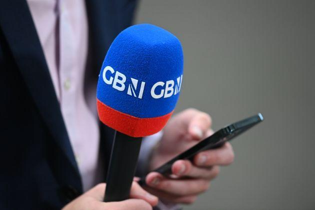 GB News has had a tumultuous few months since its launch in June (Photo: Leon Neal via Getty Images)