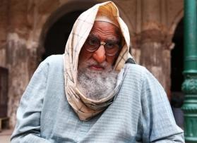 Amitabh Bachchan faces 'withdrawal symptoms' with 'Gulabo Sitabo' wrap