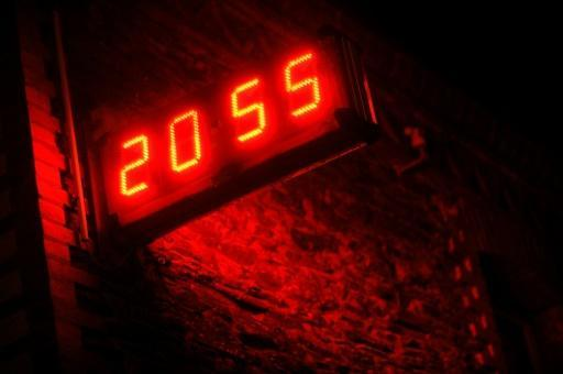 <p>Europe's clocks 'back on time' after electricity grid fixed</p>