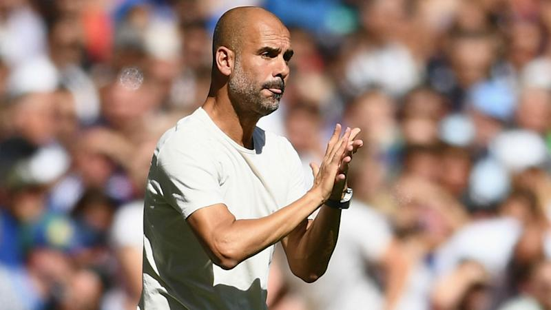 Guardiola: Ending Man Utd's dominance my biggest challenge