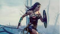 <p> We know what you're thinking: another origin story? Really? Yet, despite Wonder Woman being such a well-known character, Patty Jenkins' movie makes for a wonderfully fresh take on the hero's royal beginnings. </p> <p> Growing up on the Amazonian island of Themyscira, Princess Diana's monotonous life is interrupted by an American pilot, Steve Trevor, who crashes offshore. After learning about the horrors of the First World War, and believing Zeus's son Ares responsible for the conflict, Diana takes it upon herself to resolve the fight. Wonder Woman delivers a hope-charged blast of purely enjoyable entertainment, with delicious chemistry bubbling between Gal Gadot's Diana and Chris Pine's Steve. </p> <p> <strong>Best superhero moment:</strong> Wonder Woman charging across No Man's Land, deflecting bullets with her shield. Few images are quite as powerful. </p>