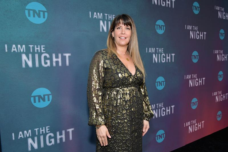 "Patty Jenkins attends TNT's ""I Am The Night"" FYC Event on May 9, 2019. (Photo by Emma McIntyre/Getty Images for WarnerMedia)"