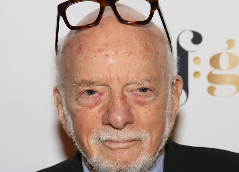 "Harold Prince, a Broadway director and producer who pushed the boundaries of musical theater with such groundbreaking shows as ""The Phantom of the Opera,"" ″Cabaret,"" ″Company"" and ""Sweeney Todd"" and won a staggering 21 Tony Awards, died on July 31, 2019. Prince was 91."