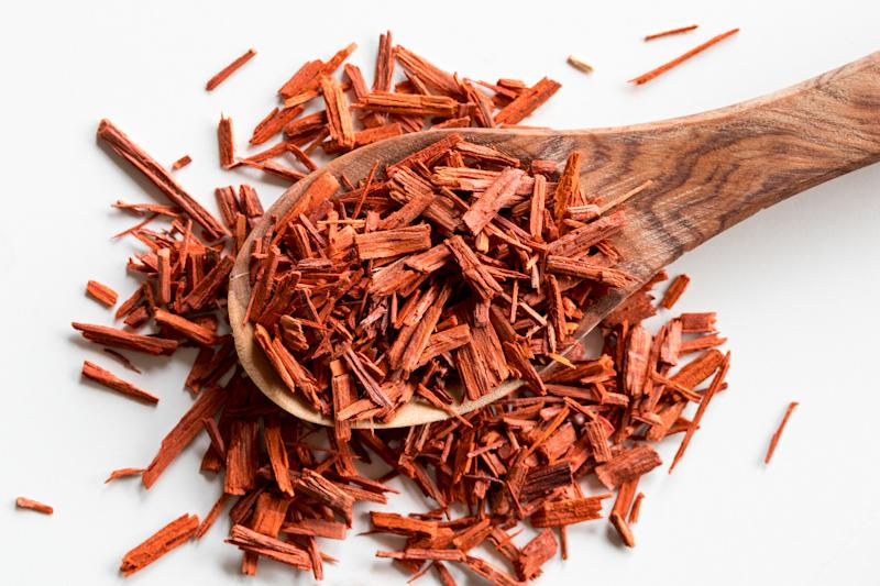 Sandalwood is a scent used in many of our perfumes and soaps. [Photo: Getty]