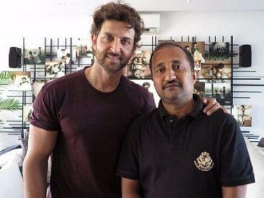 Super 30: Anand Kumar says Hrithik Roshan has 'taken over the soul of his character' in film