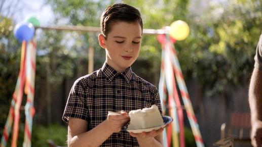 Young Sheldon (Warner TV)