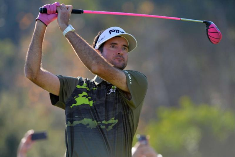 Bubba Watson Back in Business With One-shot Lead in Los Angeles