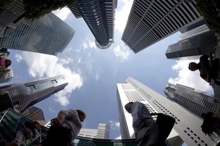 Exclusive: Singapore cautions wealth managers on aggressively courting HK business - sources