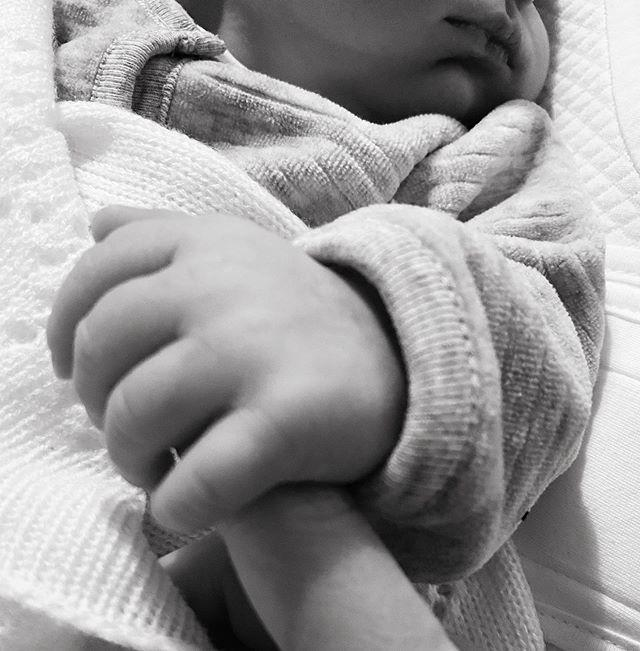 """<p>Lucky Mecklenburgh and Ryan Thomas welcomed Roman Ravello Thomas in March. The moniker appears to be inspired by the pair's romantic trip to Italy, where Ryan proposed.</p><p><a href=""""https://www.instagram.com/p/B9pbbhgh62f/"""" rel=""""nofollow noopener"""" target=""""_blank"""" data-ylk=""""slk:See the original post on Instagram"""" class=""""link rapid-noclick-resp"""">See the original post on Instagram</a></p>"""