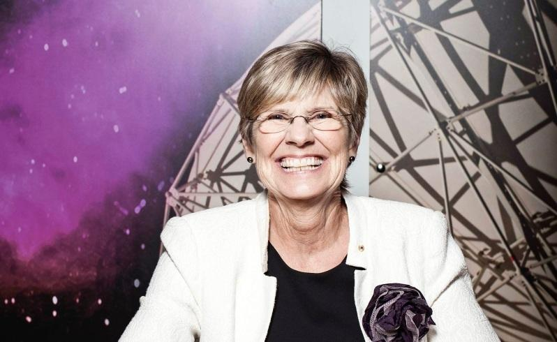 Scientist takes top WA honour