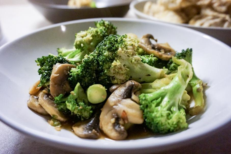 healthy college meals Cooking Healthy