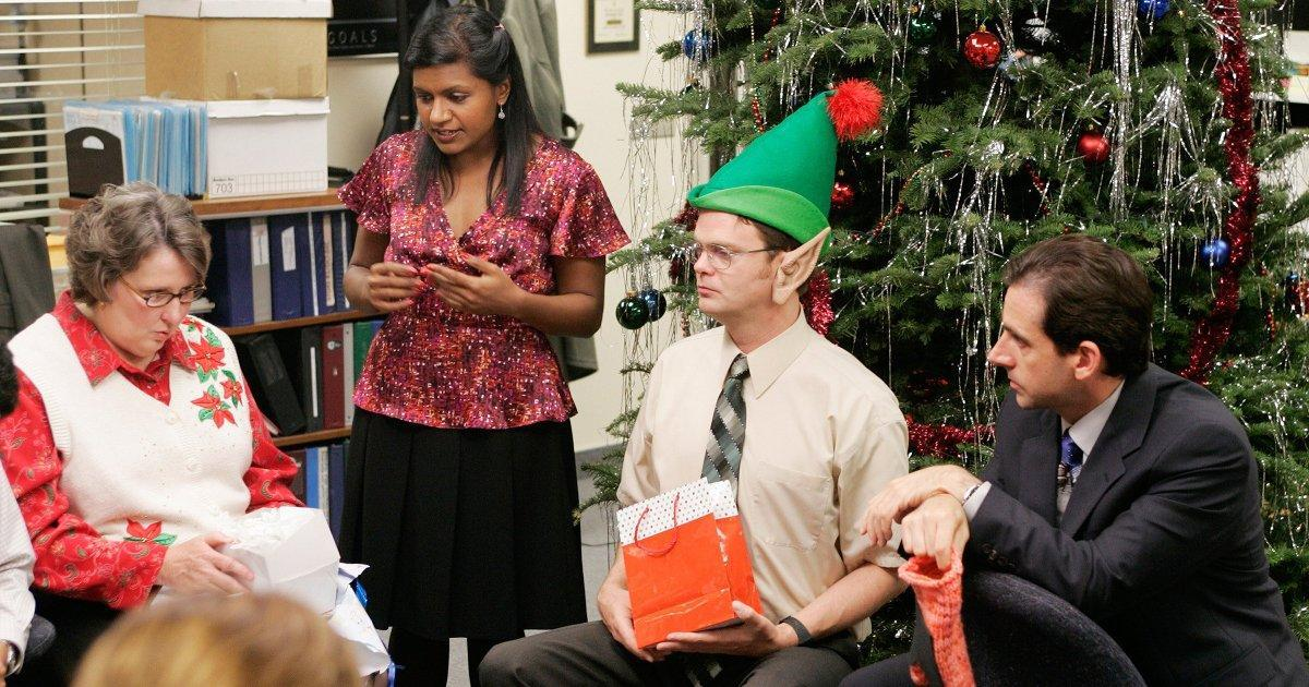 Christmas Episodes to Binge on Netflix