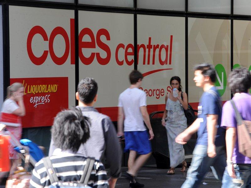 Wesfarmers to continue grocery price war