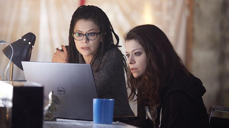 Tatiana Maslany on Why Revisiting 'Orphan Black' Two Years After It Ended Was a 'No-Brainer' (Exclusive)