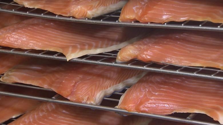 Strong seafood prices boost Atlantic Canada industry