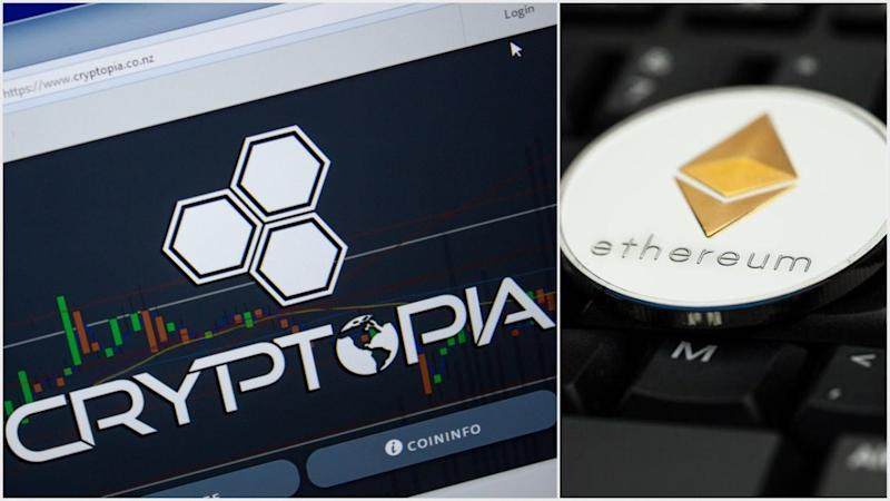 Hackers Brazenly Move $375,000 of Cryptopia's Stolen Ether
