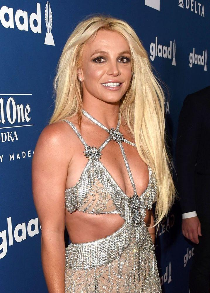 Britney Spears | J. Merritt/Getty Images
