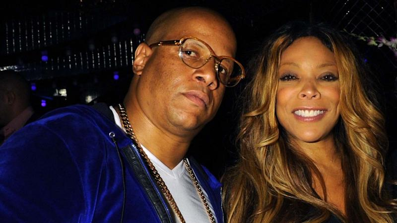 Wendy Williams Admits She Knew About Ex Kevin Hunter's Secret Life for Years