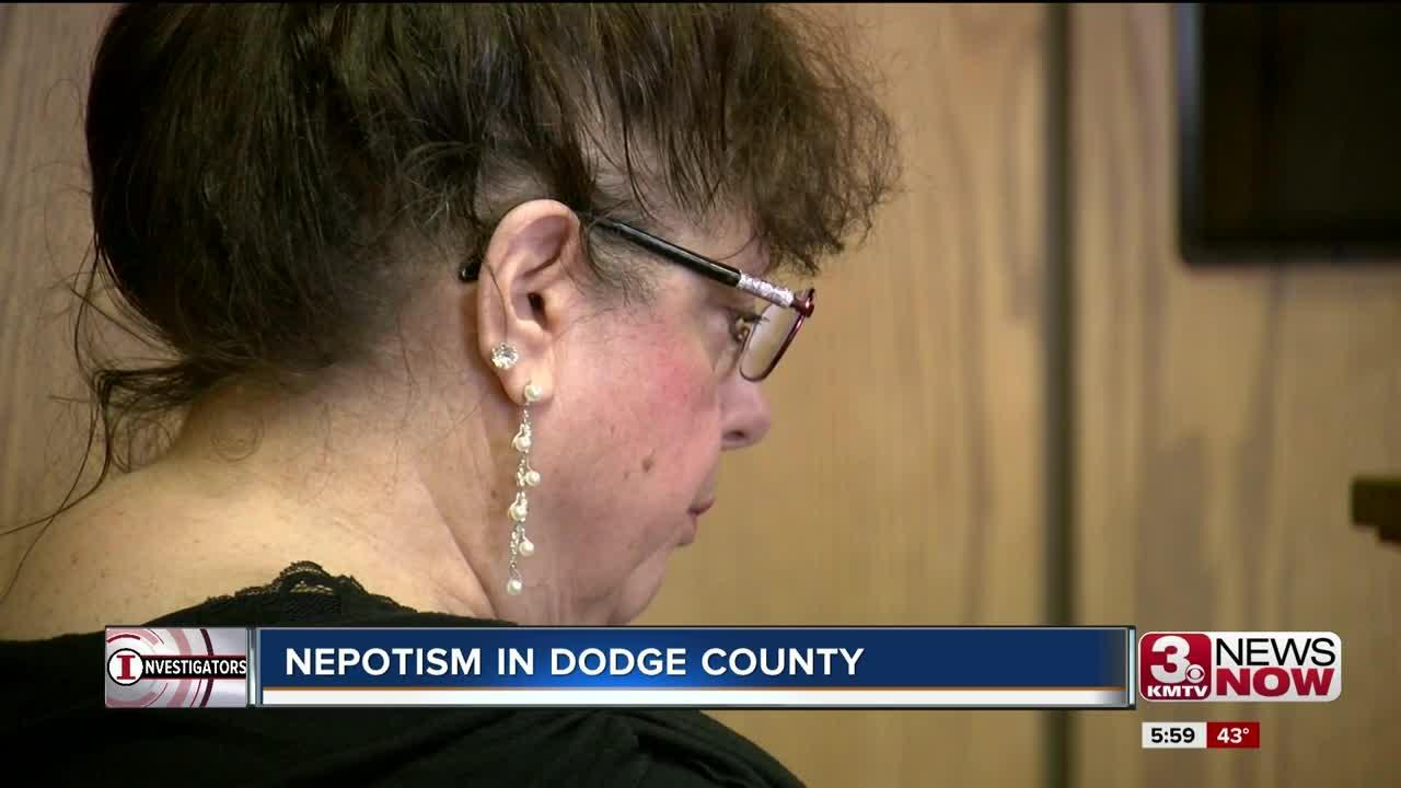 Dodge County Fair Nebraska 2020.Dodge County Assessor Hired Relatives Without Looking For Other Canidates Whistleblowers Say