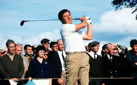 "The five-time Open champion Peter Thomson has died aged 88. The first Australian to win the major died at his home in Melbourne on Wednesday morning, his family told PGA Australia (PGAA). Thomson had suffered from Parkinson's disease for more than four years, the body said. Aged 24, he became one of the youngest winners of the British Open Championship with a victory at Royal Birkdale in 1954. Thomson went on to win the Claret Jug a further four times over the next decade, a record only matched by the US's Tom Watson and Scotsman James Braid in the 20th century. Thomson in action circa 1970 Credit: Bob Thomas Sports Photography All-time record holder Harry Vardon won only one more British Open, with six victories between 1896 and 1914. Born Vale Peter Thomson on August 23 1929 in Brunswick, Victoria, he was made Commander of the Order of the British Empire (CBE) for his service to golf in 1979 and in 2001 became an Officer of the Order of Australia (AO). He was awarded an honorary degree from St Andrews University in 2005 alongside British stars Peter Alliss and Nick Faldo. (L-R) Thomson, Nick Faldo and Peter Alliss at St Andrews in 2005 to receive honorary degrees Credit: Chris Radburn/PA Thomson served as president of the PGAA for 32 years, during which time he also helped design and build courses in Australia and around the world. Throughout his life, he was always reluctant to compare his wins with anyone else's, saying each player was a product of their times. But he was happy to share his opinions on almost anything else. In 2009, for example, in an interview with The Telegraph to mark his 80th birthday, he offered his forthright opinions on Tiger Woods, praising his application and technique but chastising him for his attitude in what quickly proved to be prescient fashion. Thomson at the 2011 Presidents Cup at Royal Melbourne Golf Course Credit: Scott Halleran/Getty Images ""He will probably win five Opens in his career before he stops, but he's up against an increasing number of young people who are matching him. He will find it harder and harder,"" he said. ""I will add one other thing. I wish he'd smile more. He injures his image by being morose and petulant. There is also very little consideration for the fellow he is playing with. He could show more humility."" He is survived by his wife Mary, son Andrew and daughters Deirdre Baker, Pan Prendergast and Fiona Stanway, his 11 grandchildren and four great-grandchildren."