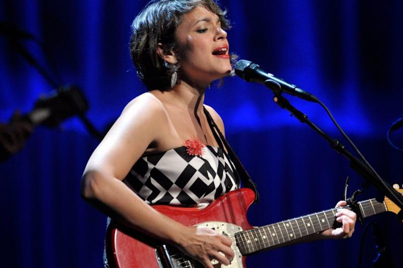 Konzert: Norah Jones live in Berlin 2017 - Tickets, Termin & Show