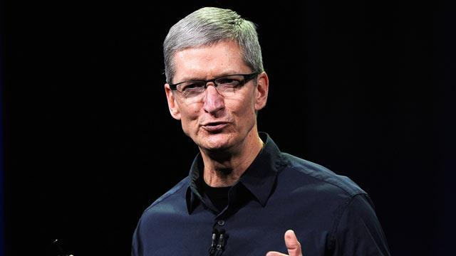 Apple CEO Says New Hardware and Software Coming This Fall