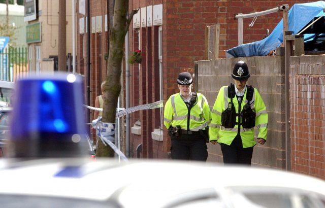 West Midlands Police have issued an appeal. (David Jones/PA)
