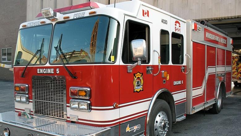 The highlights of Windsor firefighters' new contract