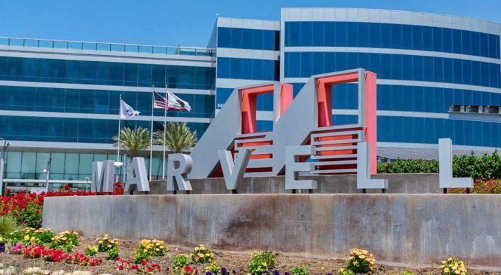 Semiconductor Stocks to Invest in: Marvell Technology (MRVL)