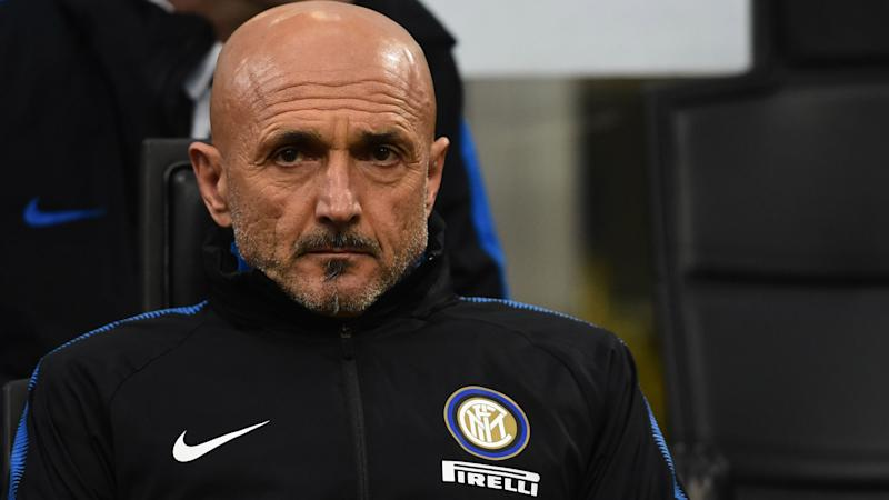 "Nainggolan all'Inter, Spalletti: ""E' la turbina che ci mancava"""