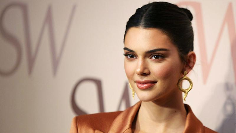 Kendall Jenner Was Spotted Out Again With Her Date To The Biebers' Wedding—Interesting