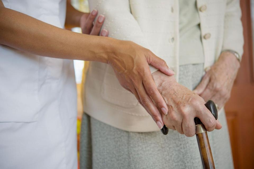 Aged pensioners will be able to earn an extra $50 per fortnight without affecting their payment. Photo: Getty