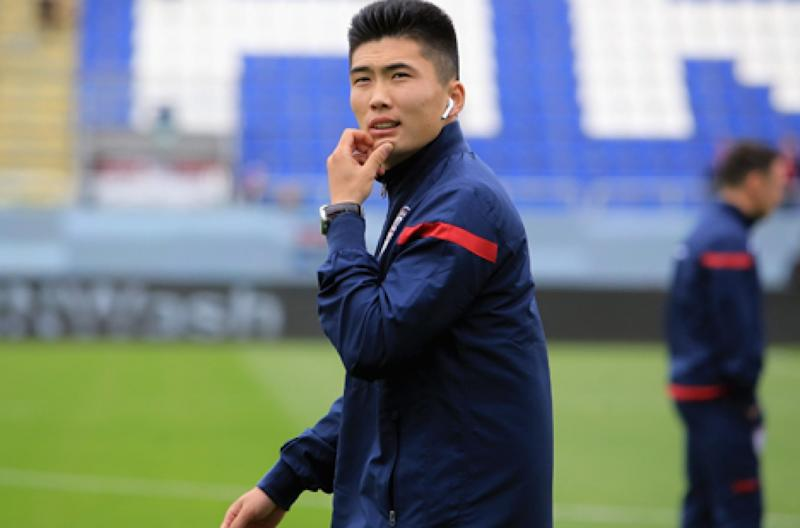 Han Kwang-Song dice addio all'Italia
